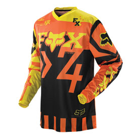 Fox Racing HC Anthem Jersey 2014