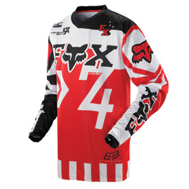 Fox Racing HC Anthem Youth Jersey 2014