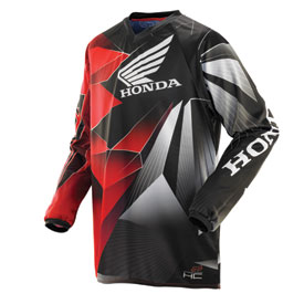 Fox Racing HC Honda Jersey 2014