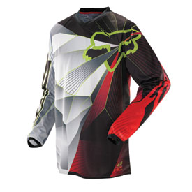 Fox Racing HC Radeon Youth Jersey 2014