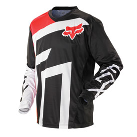 Fox Racing Nomad Capital Jersey 2014