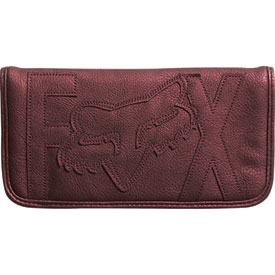 Fox Racing Ladies Born Free Bi-Fold Checkbook