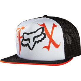 Fox Racing Ultimate Ladies Trucker Hat
