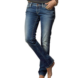 Fox Racing Machina Skinny Ladies Jeans