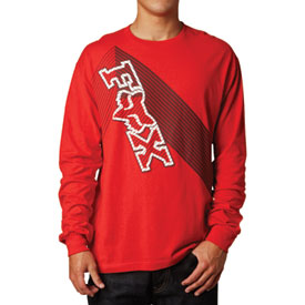 Fox Racing Turn Stile Long Sleeve T-Shirt