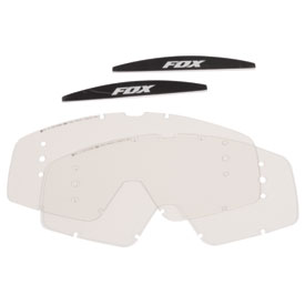 Fox Racing Main Youth Goggle Roll Off System