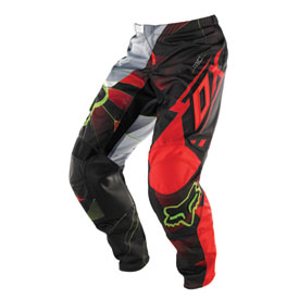 Fox Racing 180 Radeon Kids Pants 2014
