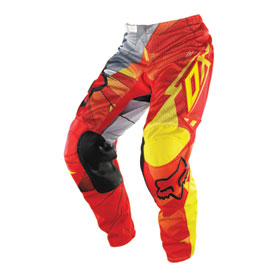 Fox Racing 180 Radeon Airline Pants 2014