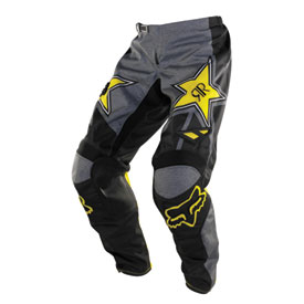 Fox Racing 180 Rockstar Pants 2014