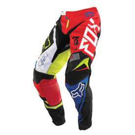 Fox Racing 360 Intake Pants 2014
