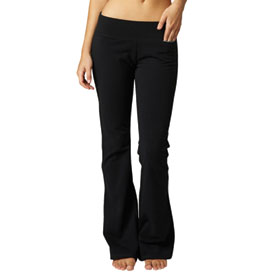 Fox Racing Release Ladies Lounge Pants