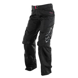 Fox Racing Switch Rival Ladies Pants 2014