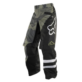 Fox Racing Nomad Machina Pants 2014
