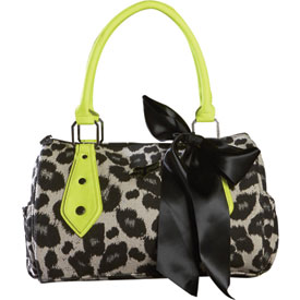 Fox Racing Ladies Wildcat Duffle Purse