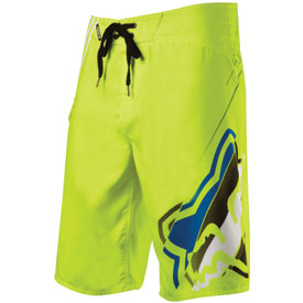 Fox Racing Hashed Board Shorts
