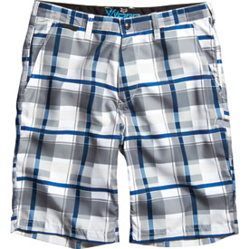 Fox Racing HydroEssex Plaid Shorts 2013