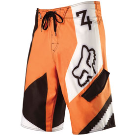 Fox Racing Machina Board Shorts