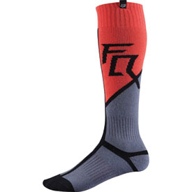 Fox Racing FRI Capital Thick Socks 2014