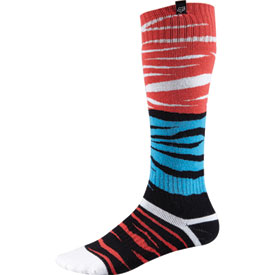 Fox Racing FRI Forzaken Youth Socks 2014