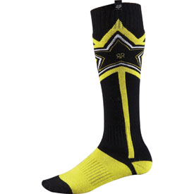 Fox Racing FRI Rockstar Thick Socks 2014