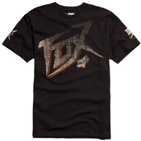 Fox Racing Concrete Proof T-Shirt