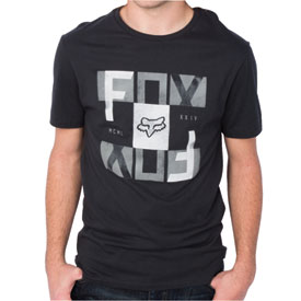Fox Racing Faded Premium T-Shirt
