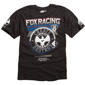 Fox Racing Infinite Speed T-Shirt