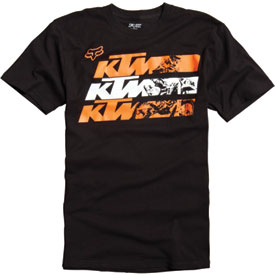 Fox Racing KTM Shadow T-Shirt