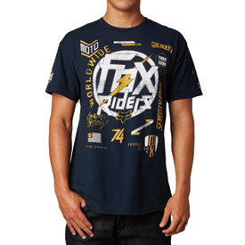 Fox Racing Substantial T-Shirt