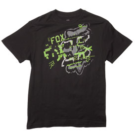 Fox Racing Jugger Youth T-Shirt