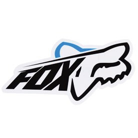 Fox Racing Constant Shift Sticker