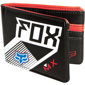 Fox Racing Racer Wallet