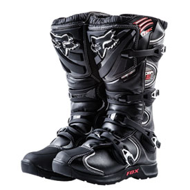 Fox Racing Comp 5 Boots 2015 | ATV | Rocky Mountain ATV/MC