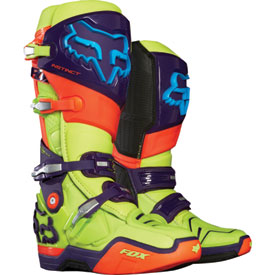 Fox Racing Instinct Forzaken LE Boots