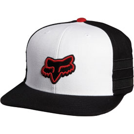 Fox Racing Acclimation Snapback Hat