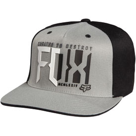 Fox Racing Loud 110 Snapback Hat