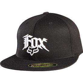 Fox Racing Stupor 210 Fitted Flex Fit Hat