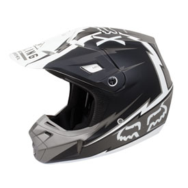 Fox Racing V2 Giant Helmet 2013