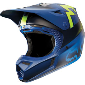 Fox Racing V3 Franchise Helmet 2015