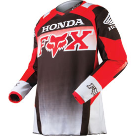 Fox Racing 180 Honda Jersey 2015