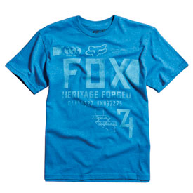 Fox Racing Filibuster Youth T-Shirt