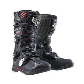 Fox Racing Comp 5 Youth Boots 2015