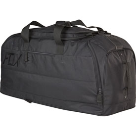Fox Racing Podium Gear Bag  Black