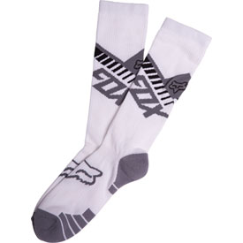 a24d258d66 Fox Racing Core Crew Socks - 3 Pack | Casual | Rocky Mountain ATV/MC