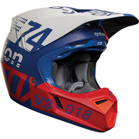 e6252a9f315b Fox Racing V3 Draftr MIPS Helmet | Riding Gear | Rocky Mountain ATV/MC