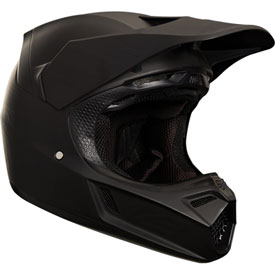 Fox Racing V3 Matte Carbon MIPS Helmet