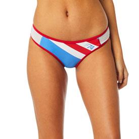 14b197ad2b945 Fox Racing Women's Drafter Mesh Bikini Bottom | Casual | Rocky ...