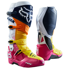 Fox Racing Instinct Idol LE Boots