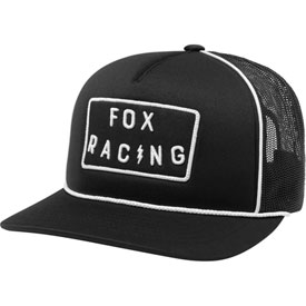 Fox Racing Women's Bolt Snapback Trucker Hat