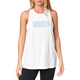 Fox Racing Women's Tracker Tank